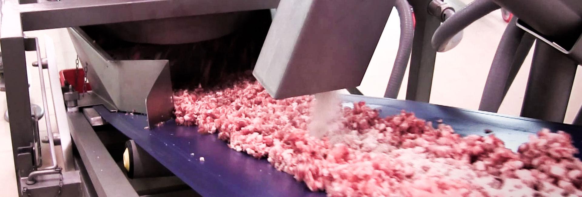 Costruttori di macchine per la lavorazione della carne