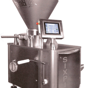 Sixpi Filler Machine